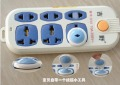 Baby Child Electrical Socket Security Safety Lock Cover