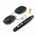 Wireless RF Remote Control Item Key Finder Locator Seeker Personal Finder