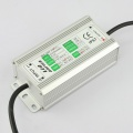 80W 10*1W x 8 LED Driver Power Supply Waterproof IP67 30-49V