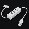 iPhone charger USB 2.0 HUB