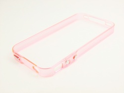 New Apple iPhone 4 4S Cell phone Housing Case Border Cover