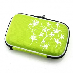 2.5 Inch HARD DISK Drive New-green HDD Protection Case Box