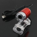 usb webcam camera web cam for desktop laptop pc new