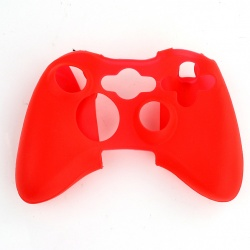 New Silicone Cover Case Skin forXBOX 360 Controller Camo