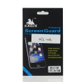 Professional Matting Anti-glare UV Protection Screen Guard Protector HTC X515M