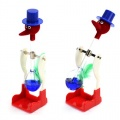 Super toy gifts small mini perpetual bird Drinking bird