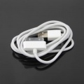 1M 3FT USB Date Sync Charger Cable Cord For Apple iPhone 4G/4S/3G/3GS ipad Ipod