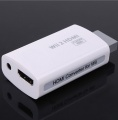 Wii to HDMI Converter 720P/1080P HD Output Upscaling Adapter