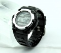 HighQuality PASNEW Fashion Water-proof Boys Girls Digital Sport Watch