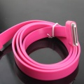 IPad2/3iPhone4/4S data line charging line data transmission line rose red