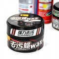 Automotive strong decontamination wax/solid wax