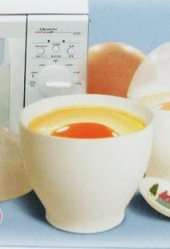 Microwave Egg Cup
