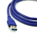 1.5M USB3.0 printing cable