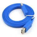 USB 2.0 A Male to A Female Extension Cable - 1.5m 5ft