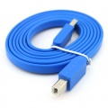 PC High Speed 5 Ft 1.5m USB 2.0 Cable A to B Printer