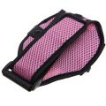 iPhone 4 4S - Pink Stylish Reticular Sports Armband Pouch Case Arm Strap Holder