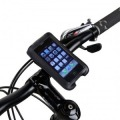 IPhone 4 iPhone 4S HTC SAMSUNG 2012 Cycling Bicycle bike Handlebar Bag