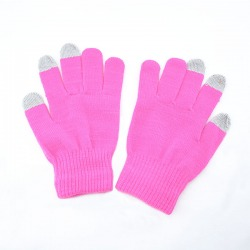 iPhone Smartphone Magic Unisex Touch Screen Knit Glove Text Winter Hand Warm