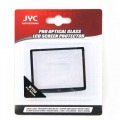 Nikon D700 Professional Optical Glass LCD Screen Protector
