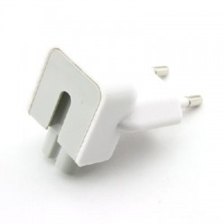 60W EU AC Plug 4 Apple iBook/MacBook Pro Power Adapter