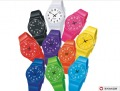 HighQuality PASNEW Water-proof Boys Girls Students Fashion Analog Sport Watch