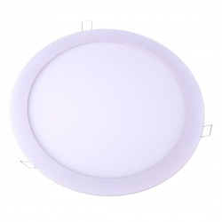 21W warm white LED Ceiling Panel Lamp