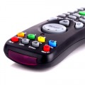 Windows Media Center Player E-TV Laptop Desktop PC Remote Control with Mouse