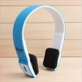 Type of wearing a universal bluetooth headset earphone headphone can be used in apple samsung mobile phones