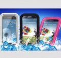 I9500 galaxy S4 Waterproof Phone Case