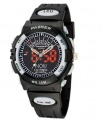 PASNEW Water-proof Boy & Girl Sport Watch Double Movement PSE-LED-004