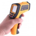 Infrared Thermometer -50 to 700C -50 to 1292F