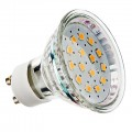 GU10 spot light 3W 300lm