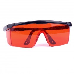 - Anti Laser Safety Glasses Eye Protection Red Lens
