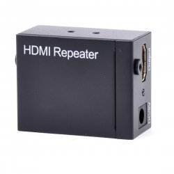 New 1080p 3D HDMI extender repeater up to 35M