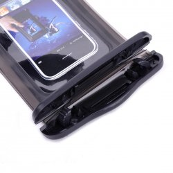 Lightweight portable Mobile phones waterproof bag