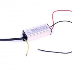 20 10*2 W LED Waterproof Constant Current Drive Power