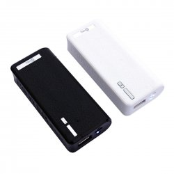 Jeway JD-9052 Crystal case packing Power Bank