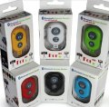 Bluetooth shutter release Self-timer Wireless Camera Remote Control For iPhone Samsung IOS Android