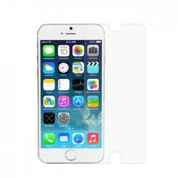 0.33mm Ultra Thin 2.5D 9H Tempered Glass For Apple iPhone 6 4.7inch Anti-shatter Shockproof Screen