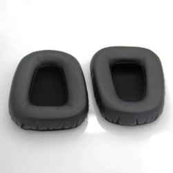 Replacement Cushion Ear Pads For Razer Electra Gaming Pc Music Headphones