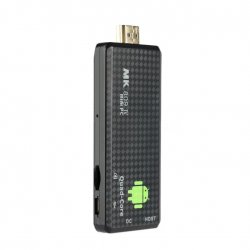High Definition MK809IV Android TV Dongle Box Quad Core Mini PC 1080P Full-HD 3D Media Player