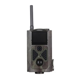 New 12MP GSM MMS GPRS SMS Control Hunting Camera(HC500M)