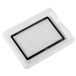 Glass Screen Protector Anti-scratch Protect The Screen For Canon EOS 600D