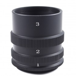 M42 Extension Tube Ring for M42 42mm Screw Mount Extension Ring Lenses Adapters