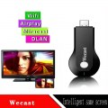 Wecast M2 PLUS C2 Miracast DLNA Airplay WiFi Display Mini TV Dongle Stick HDMI 1080P for Android iOS Windows