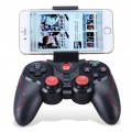 S5 Wireless Bluetooth Gamepad Game Controller for Iphone IOS  for Android and for  IOS smartphone tablet