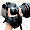 Camera Wrist Strap Hand Grips for Canon Sony Olympus Nikon Digital/SLR Leather