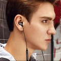 1MORE Capsule Iron Headphone In-ear Earphone Stereo Sweatproof Headset Sport