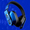 1MORE Magic Light Intelligent Headset (Momo) Blue Sweatproof Headphones