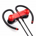 1MORE Sports Bluetooth Headset Red Stereo Remote Control Bluetooth V4.1 Earbuds